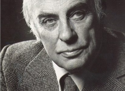 Alan Bush